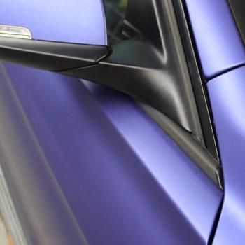 Vollverklebung BMW F30 Spiegel