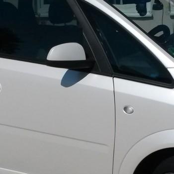 Fahrzeugfolierung Opel Meriva Beifahrertür