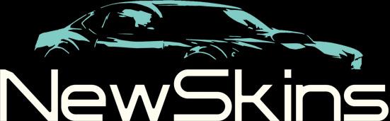 NewSkins Fahrzeugfolierung Logo